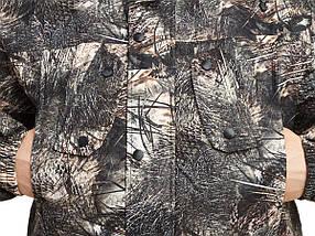 "Костюм для охоты и рыбалки | Зимний | ""АЛОВА"" | EAGLE |, фото 3"
