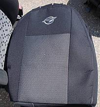 Авточехлы RAVON R2 2016 автомобильные модельные чехлы на для сиденья сидений салона RAVON Равон R2
