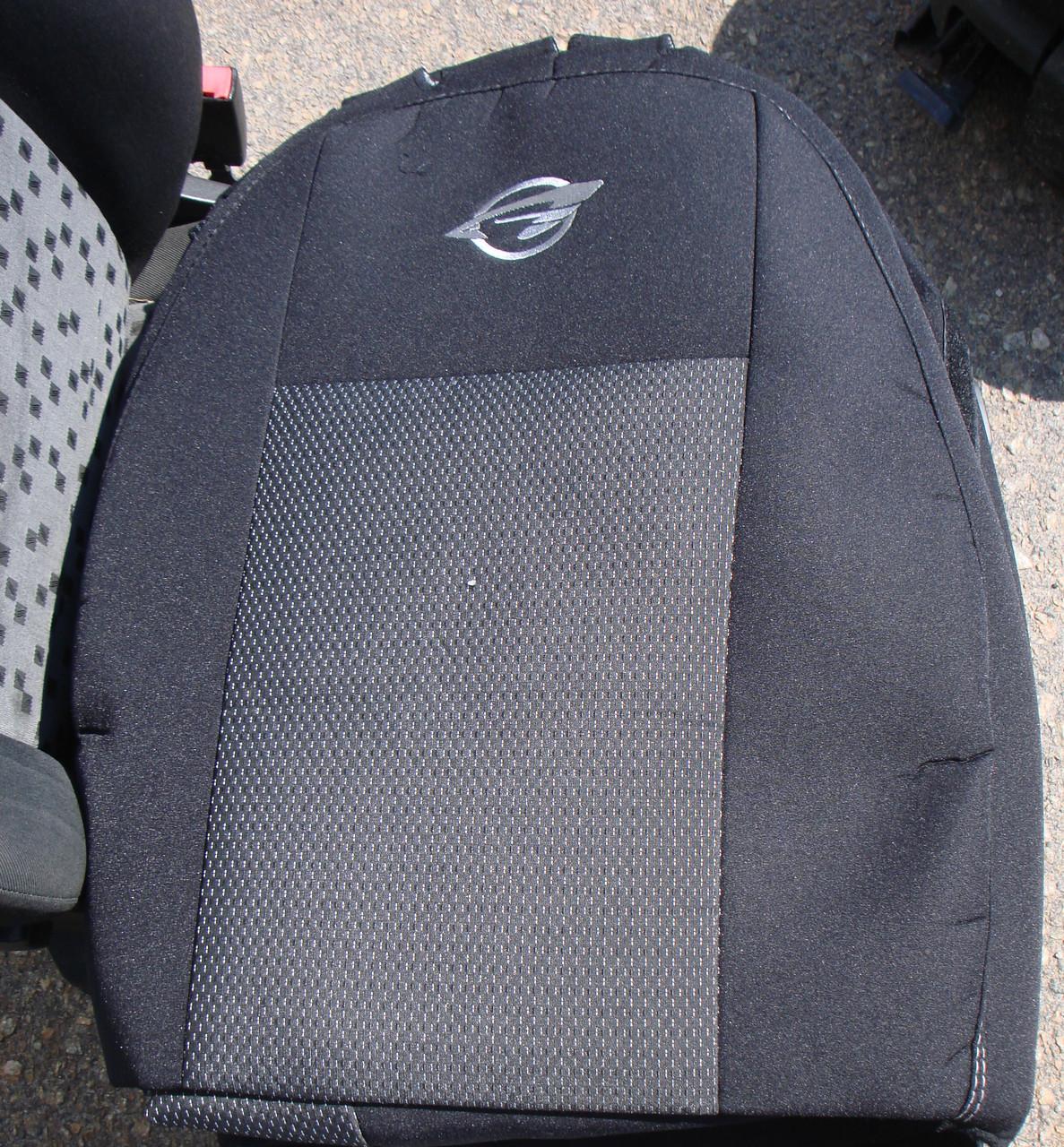 Авточехлы RAVON R2 2016 автомобильные модельные чехлы на для сиденья с