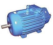 Электродвигатели МТН