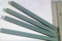Бруски для заточки 150/10 220 grit карбид кремния зеленый КЗ