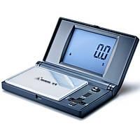 Ваги електронні кишенькові Momert 6000 (0,1/500 г). Угорщина