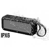 Портативная акустика Jeka Scout IPX6 2.1