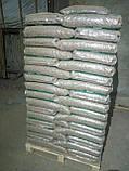 Пеллеты, пелеты, топливные гранулы 6мм Житомир, фото 7