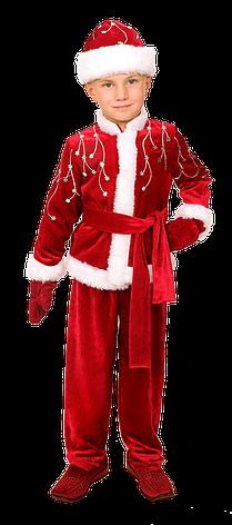 Детский карнавальный костюм Новый год, фото 2