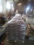 Пеллеты, пелеты, топливные гранулы 6мм Житомир, фото 8
