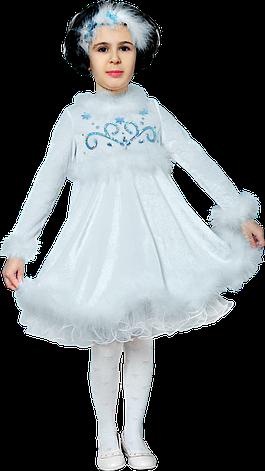 Детский карнавальный костюм Метелица, фото 2
