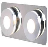 Настенный светильник BL-LED 518/2 L240*W100*H80mm