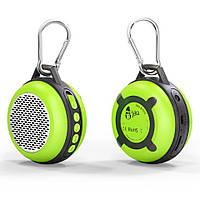 Портативная акустика Jeka Active Lime