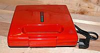 Копия Бутербродница (сендвичница) Silver Crest  SSWMD 750 A1 red