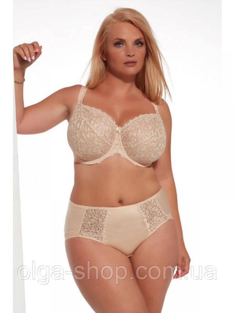 ... большая Бюстгальтер с мягкой чашкой Soft Kris Line Betty (женское  нижнее белье больших размеров, ... 2b0a8f9f4b4