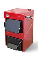 Твердотопливный котел ТИТАН 12 кВт (Без Р.Т.)