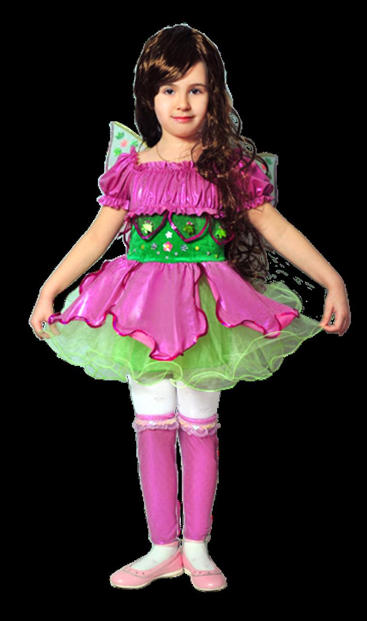 62d4e9e06257b6 Детский карнавальный костюм Фея