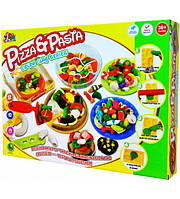 Масса для лепки YIQIS Pizza & Pasta