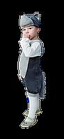 Детский карнавальный костюм Волк