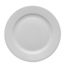 Тарелка круглая 210 мм Kaszub/Hel
