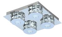 Потолочный светильник BL-LED 520/4 L280*W280*H70mm