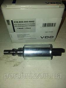 Клапан тиску паливного насоса COMMON RAIL Fiesta 1.4 TDCI / VDO X39800300006Z