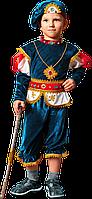 Детский карнавальный костюм Принц Англии