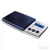Весы Digital Pocket Scale Diamond, Model 100 – карманные весы для точного взвешивания мелких предметов