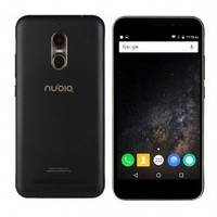 ZTE Nubia N1 Lite 2/16GB Black/Gold 3 мес.