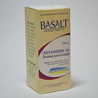 Гентамицин 4 % (Gentamycine 4 %) 100 мл