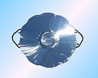 Сковорода из диска бороны походная 60-65 см, фото 1