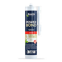 Клей для пластика Bostik Power Bond, 0,31 л
