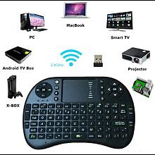 Беспроводная USB клавиатура Mini Keyboard RT-MW K08