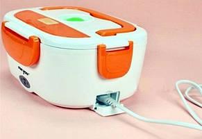 Ланч бокс с подогревом «Electric Lunch Box», фото 2