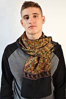 Оригинальный мужской шарф