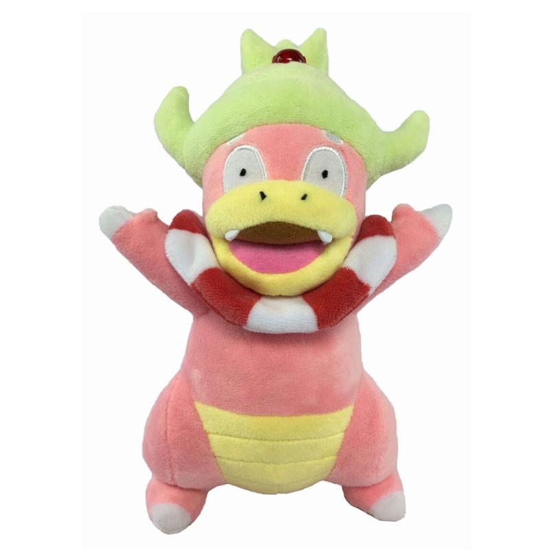 Мягкие плюшевые игрушки Покемон Slowking 25 см.