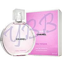 Chanel Chance Eau Tendre 100 мл.