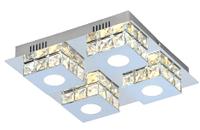 Потолочный светильник BL-LED 523/4 L280*W280*H70mm