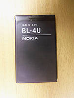 Аккумулятор NOKIA BL-4U 100% Оригинал