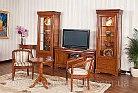 Комод ТВ и однодверные витрины Жасмин, Румыния, фото 1