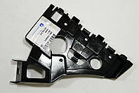 Направляющая (кронштейн , крепление) переднего бампера левая (у крыла) GM 1406488 13368872 OPEL Astra-J 4 door, фото 1