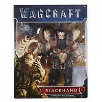 Фигурка Warcraft Блэкхенд (96737)