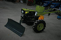 Лопата-отвал для мотоблока в Луцке