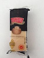 Сыр твёрдый Grana Padano 16мес 150 грамм Италия