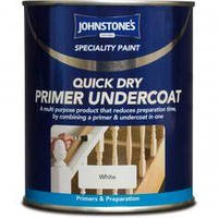 Грунтовка Johnstones Joncryl Water-Based Primer Undercoat 5л