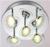 Потолочный светильник BL-LED 530/5 400*H110mm