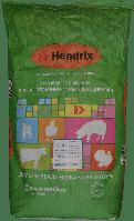БМВД для свиней рост 30-60кг Хендрикс КТ30-60 15%