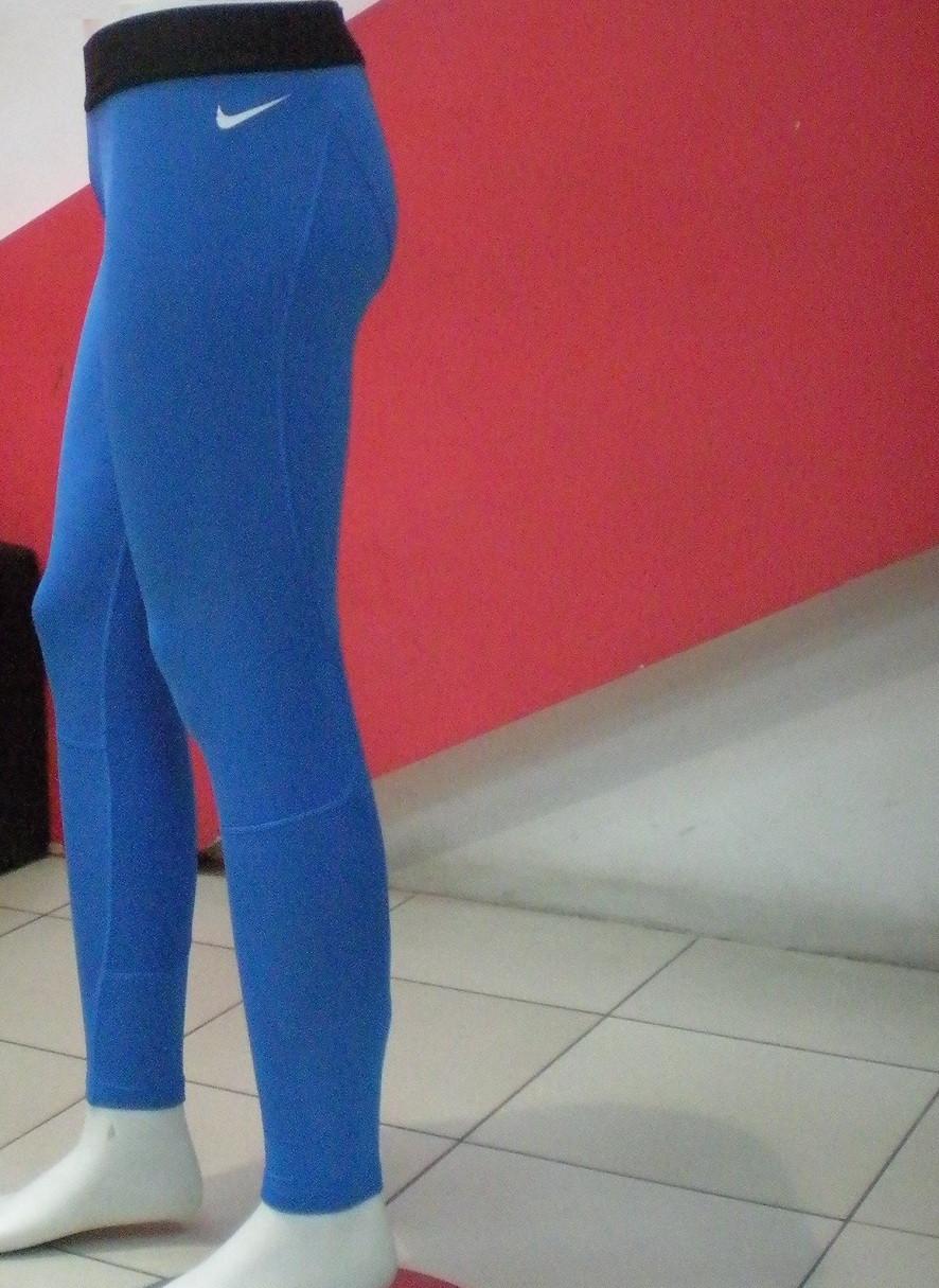 0ebcfd8f ... Термо-компрессионные лосины Nike Pro Combat Men's Hyperwarm Light  Compression Tights Leggings, фото 8 ...