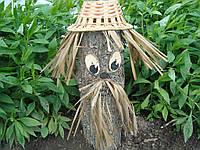 Полено для декора (дрова, пеньки) ольха