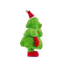 Купить елку поющую и танцующую