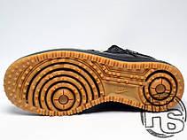 Мужские кроссовки Nike Lunar Force 1 Duckboot Black 805899-003, фото 3