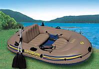 """Надувная лодка """"Intex"""" 68318"""