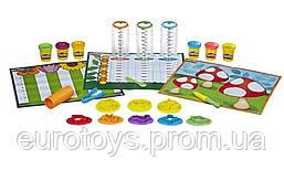 """Hasbro PD Игровой набор с пластилином """"Сделай и измерь"""" (B9016)"""