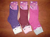 Женские махровые Термо носки BFL. р. 37- 41
